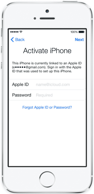 How to bypass iCloud Activation on iOS Devices, iPhone and iPad