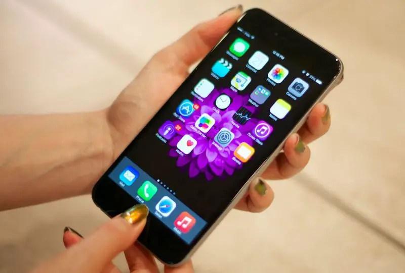 take a Screenshot on iPhone and iPad