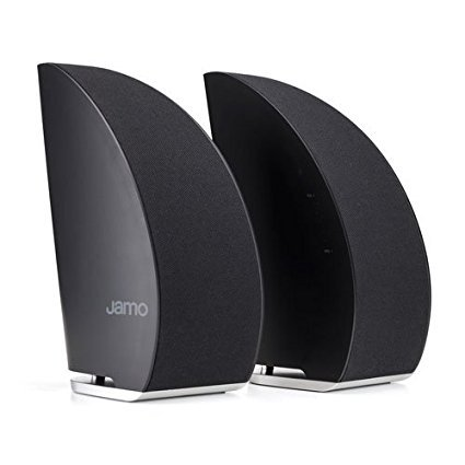 Jamo DS5 1062874 Best Top Five Speaker Systems for Computer