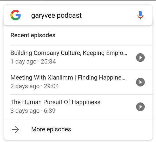 Best tips for Google Podcast app for Padcasters and Listeners