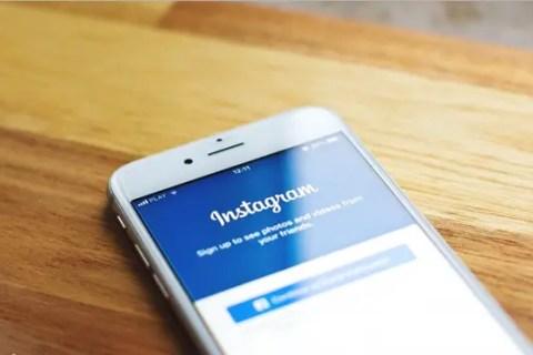 Instagram Your Activity