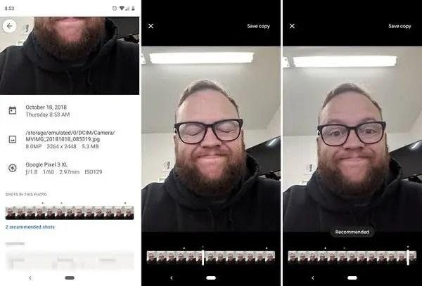 Best Camera settings for Google Pixel 3 Smartphones
