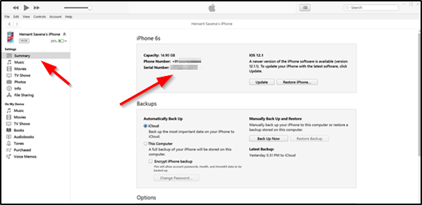 How to do Apple serial number check for your devices
