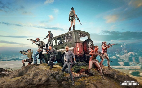 Best PUBG alternative games for Android