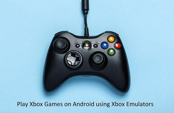 Xbox emulator android | Xbox Emulator APK For Android Free