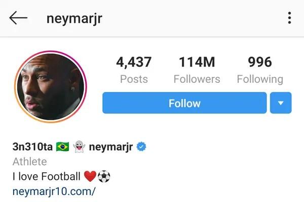 @neymarjr (Neymar Jr)