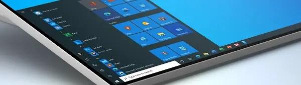 The new Windows 10 icons in Fluent Design