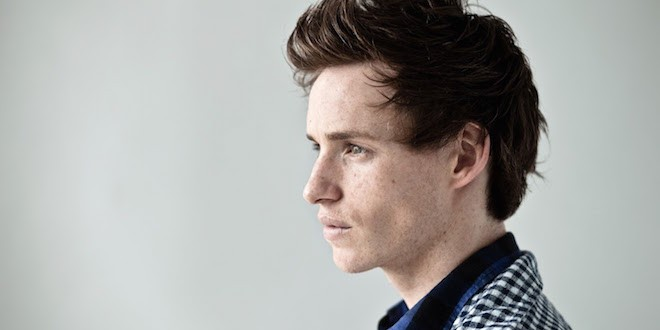 Eddie Redmayne Joins 'Fantastic Beasts and Where to Find Them' Cast