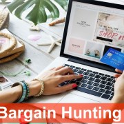 Online Bargain Hunting Secrets