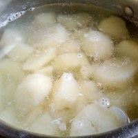 How to Fix Over Boiled Potatoes