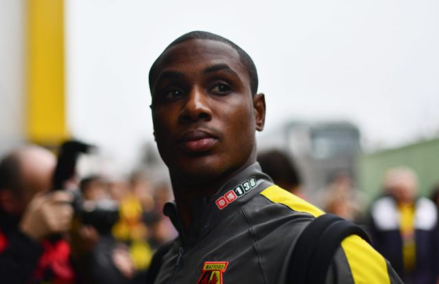 """""""Why My Girlfriend Abandoned Me"""" - Odion Ighalo Reveals"""