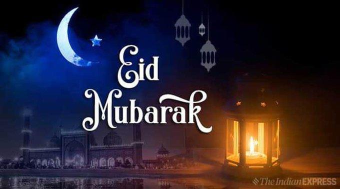 #EidMubarak2020 CELEBRATION: See 50 Lovely Sallah Messages For Family, Eid Messages For Friends