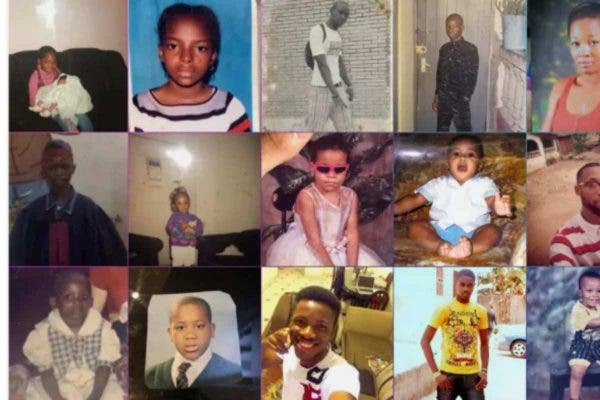 BBNaija 2020: Nigerians reacts to funny childhood pictures of all the housemates