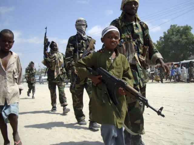 ATTENTION!!! Boko Haram Now Recruiting Child Soldiers — MNJTF