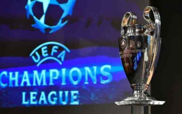 #UCL: 2020/2021 Champions League Draws Confirmed