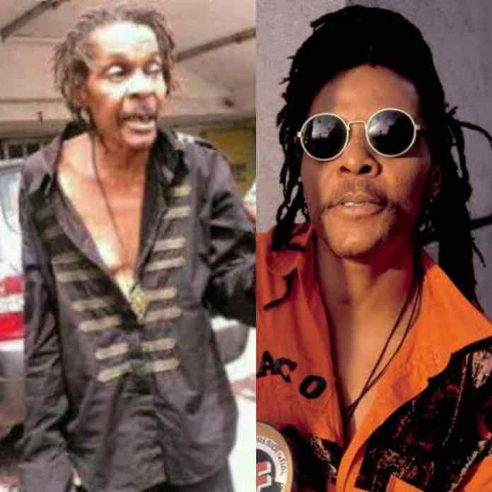 Legendary Reggae Musician, Majek Fashek For Burial In United States