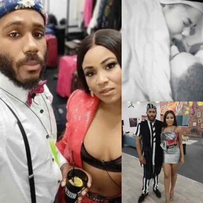 #BBNaijaLocdown: I Felt Like There Was Pepper In Your Hand When You Fingered Me, Erica Tells Kidd [VIDEO]