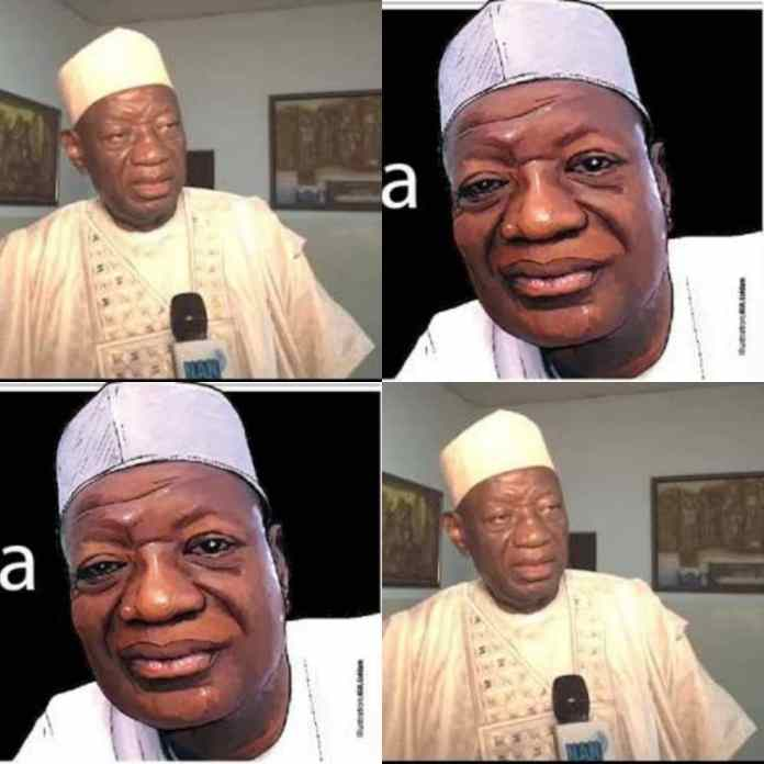 Ex-Chief Press Secretary To Buhari, Wada Maida Is Dead
