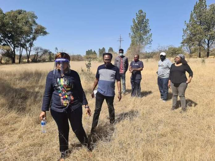 Joshua Iginla Begins Work On 100000 Seater City Of Wonders In South Africa