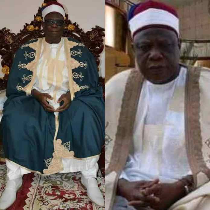 BREAKING: Borno State Mourns As Emir of Biu Passes On