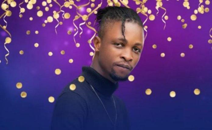 #BBNaija Winner Laycon Gets N30 Million Cash, House And New Car (Photos)