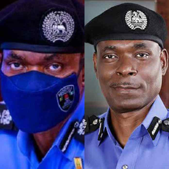 BREAKING: Amid #EndSARS Protest, SWAT Team To Begin Training On Monday As IGP Lists Requirements
