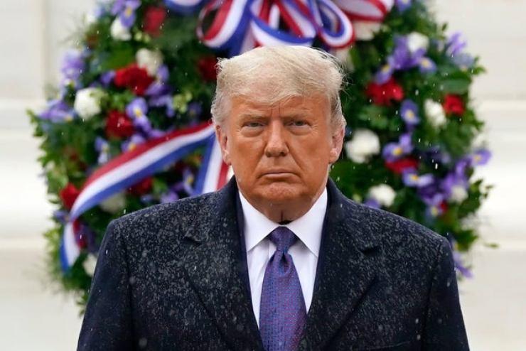BREAKING: Supreme Court Rules In Favor Of President Trump - #TrumpvsBiden