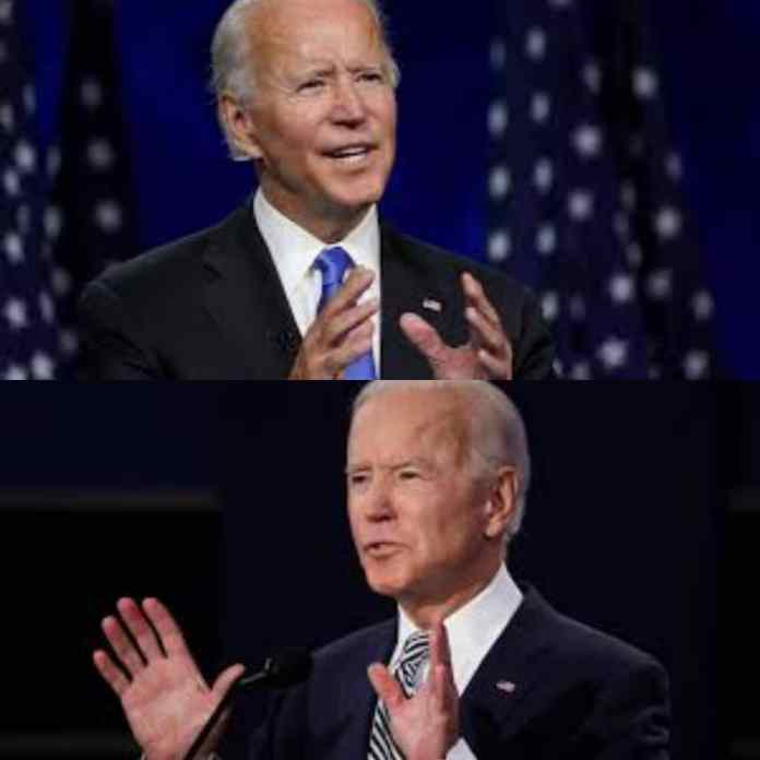 My First Task As President Will Be To..., #JoeBidenPresidentElect Reveals