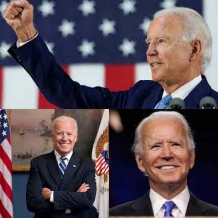 BREAKING: Joe Biden Finally Wins America Election - #USElectionResults2020
