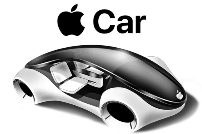 American Multinational Technology, Apple To Start Producing Cars By 2024