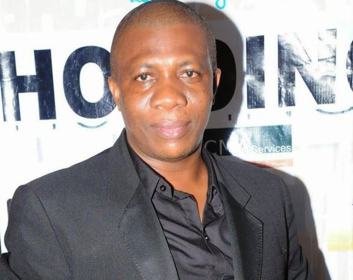 BREAKING: Famous Nollywood Director Chico Ejiro Is Dead