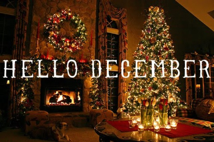 #DecemberWish: 100 Beautiful Happy New Month Messages For #December2020