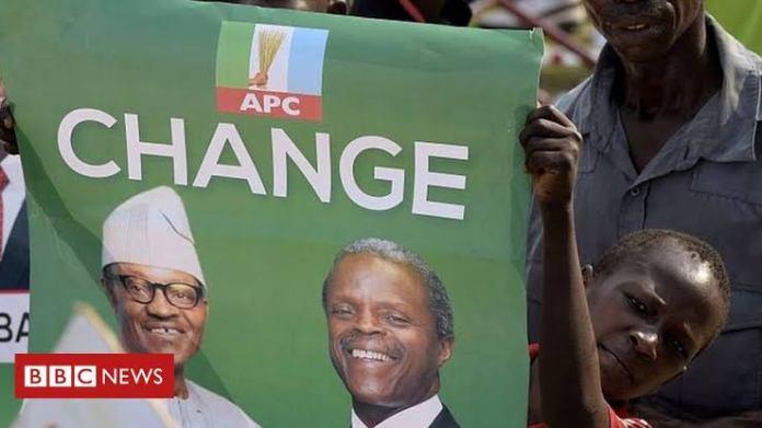 #BuhariMustGo Trends On Twitter As Nigerians Asks Buhari To Resign