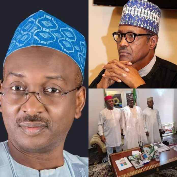 Reason Why Buhari Won't Approve Fani-Kayode's Rejoining APC - PGF Boss Reveals