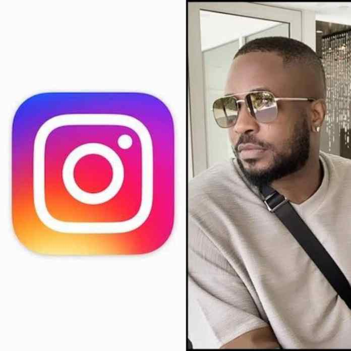 JUST IN: Tunde Ednut's Instagram Account Suspended For The Third Time