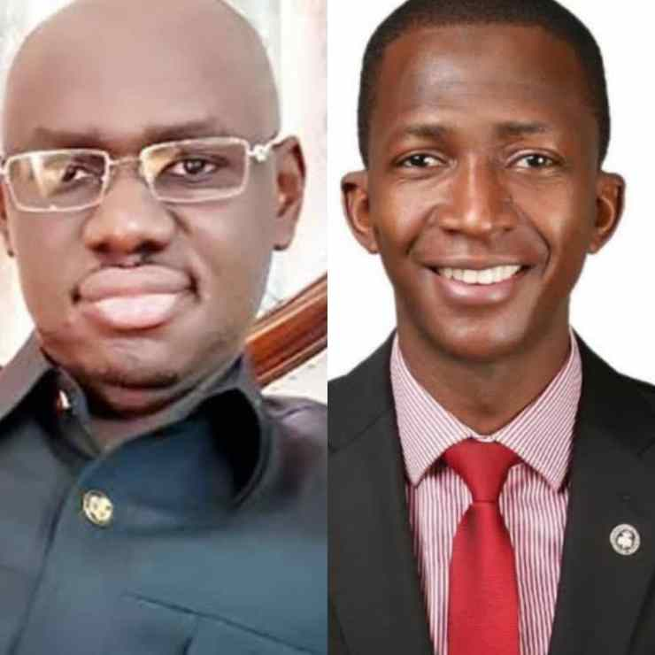 JUST IN: Timi Frank Urges New EFCC Boss, Bawa, Not To Disappoint Youths