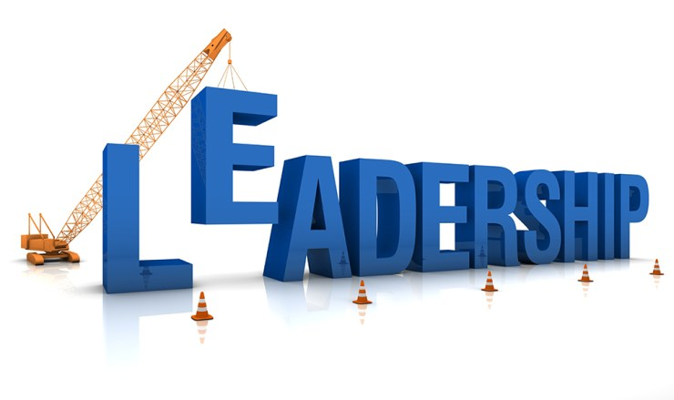Why Leadership Is The Problem