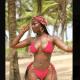 Glowing BBNaija Khloe Amazes Fans With Endowed Body Transformation [PHOTOS/VIDEO]