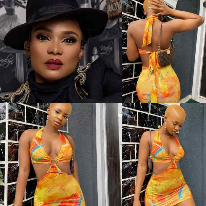 Angry Fans Attacked Iyabo Ojo Over Daughter's Seductive Dressing [PHOTOS]