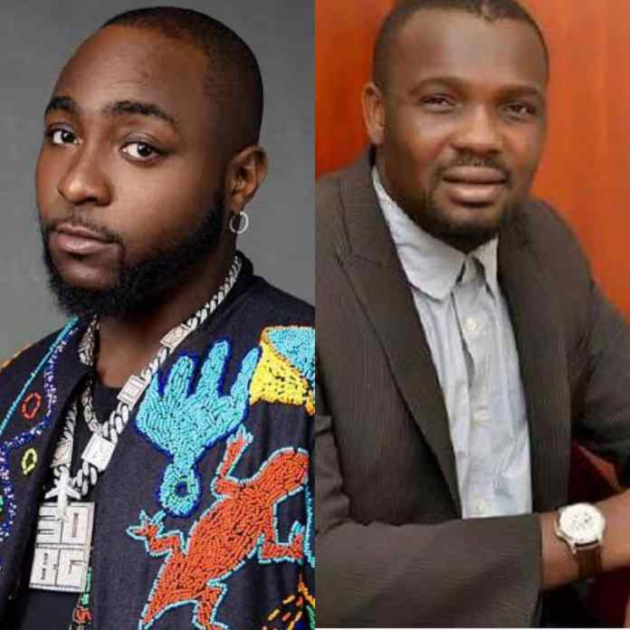 Like Iyabo Ojo, Davido Bombs Yomi Fabiyi For Supporting Baba Ijesha Over Rape Case