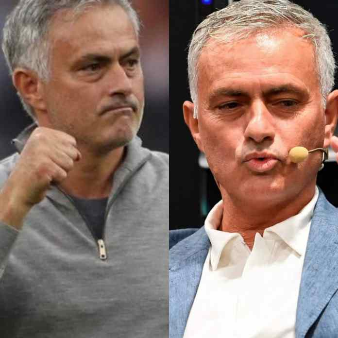 JUST IN: Jose Mourinho's Next Job Confirmed After Tottenham Sacking