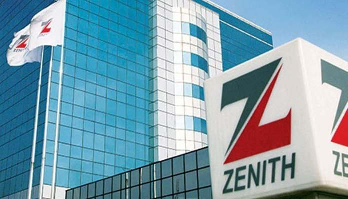 FRESH: Zenith Bank Pumps N11.3 Trillion Loans Into Economy In 5 Years