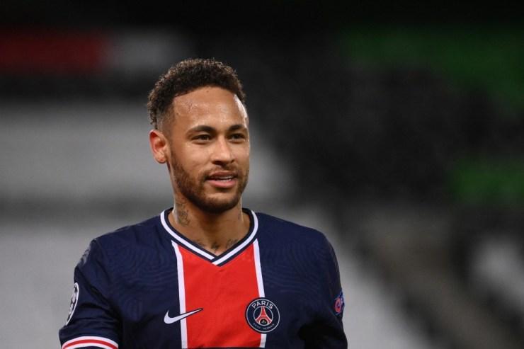 BREAKING: Neymar Jr Extends Contract With Paris Saint-Germain
