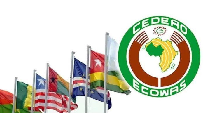 BREAKING: ECOWAS Suspends Mali From Its Institutions.....See Reasons