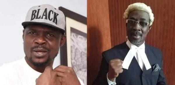 Baba Ijesha Lawyer Speaks On Embattled Actor Denying Him As His Counsel
