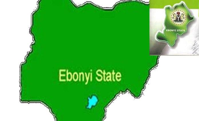 VIEWERS DISCRETION: Ebonyi Agog As Suicide Bomber Explodes Itself Near School [VIDEO]