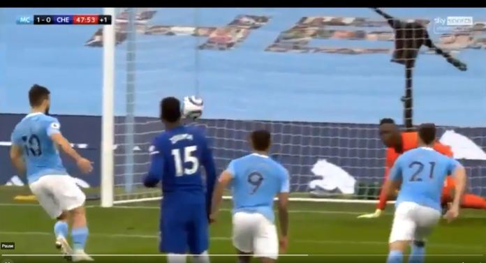 What Sergio Aguero Said After Loosing A Crucial Penalty Against Chelsea