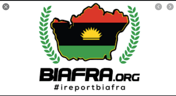 BREAKING: BNL Charges Buhari To Hoist Biafra Flag In Aso Rock On May 30