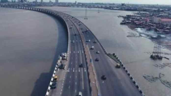 ATTENTION!!! See Alternative Routes As FG Shut Down Eko Bridge