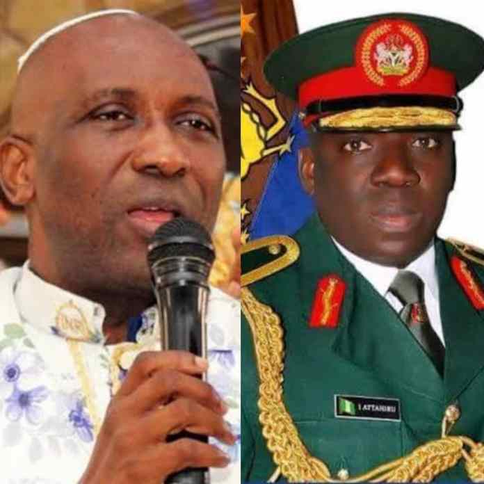 #COAS: Primate Ayodele Sends Condolence Message To Families Of Crashed NAF Aircraft Victims